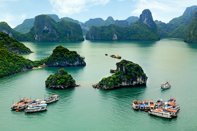 Halong Bay Tours - Vietnam Express Travel