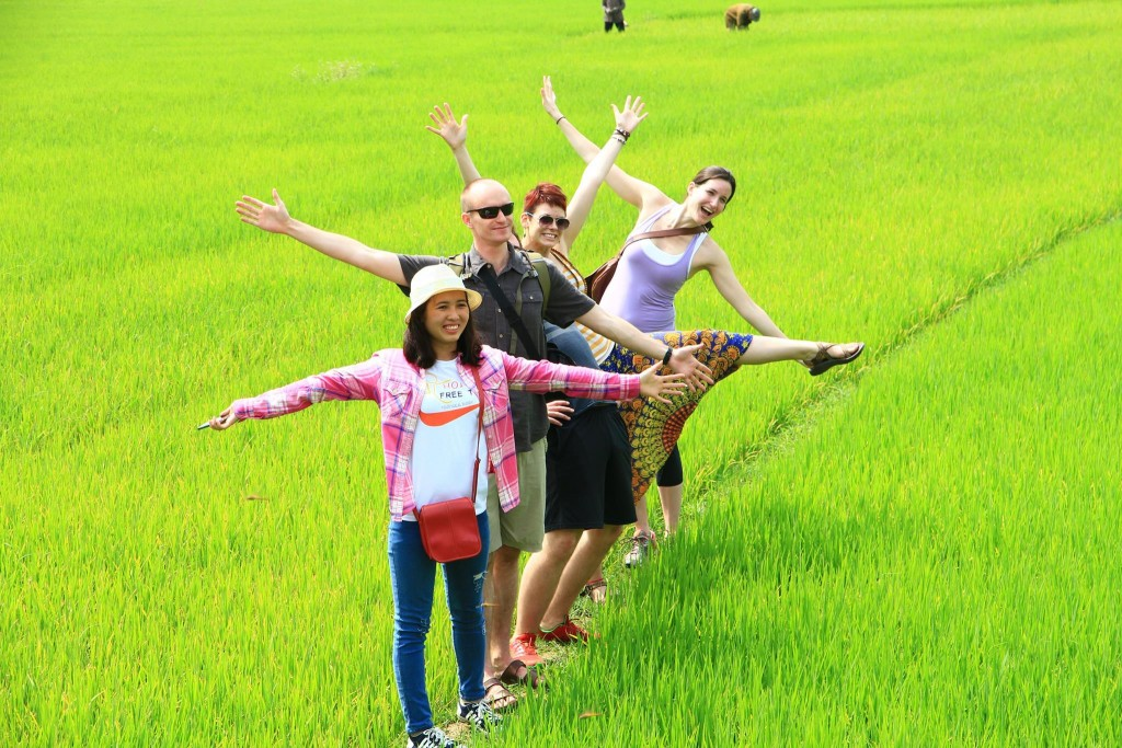 Hoi An Country Side Tour - Vietnam Express Travel 3