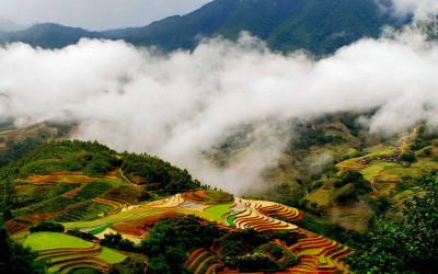 Make a Sapa tour - Vietnam Express Travel