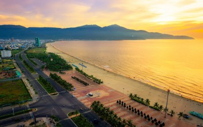 Da Nang Tour - Vietnam Travel 3