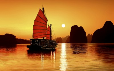 Halong Bay Tour 2 days 1 night - Vietnam Express Travel 5