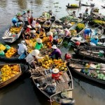 Can Tho Floating Market Tours - Vietnam Travel