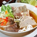 Let's Gain Gastronomic Experience on Hue Street Food Tours