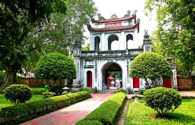 hanoi-city-tour-one-day - North Vietnam
