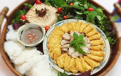 Vietnam Culinary Delights